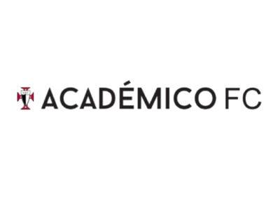 Académico Futebol Clube (Academic Football Club)